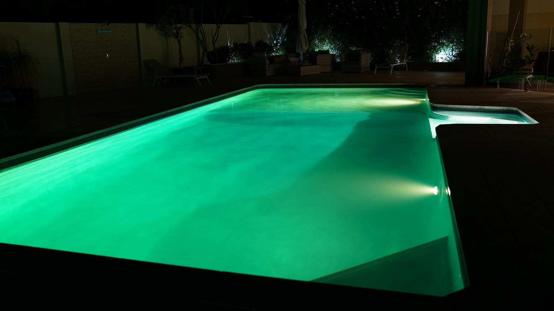 Pool Lighting Solutions Pool Repairs Perth Wa