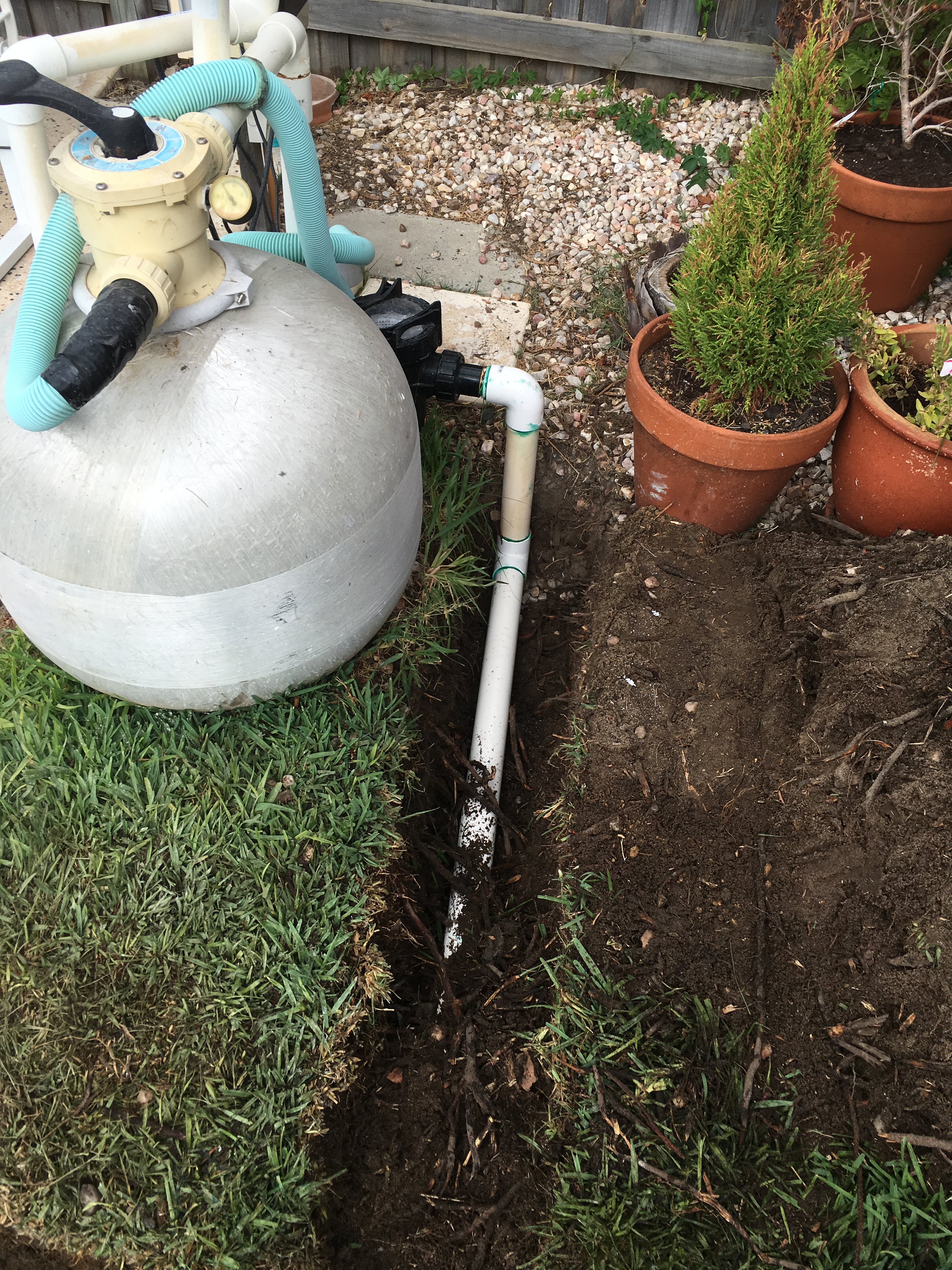Pool Pipe Work Replacement Pool Repairs Perth Wa