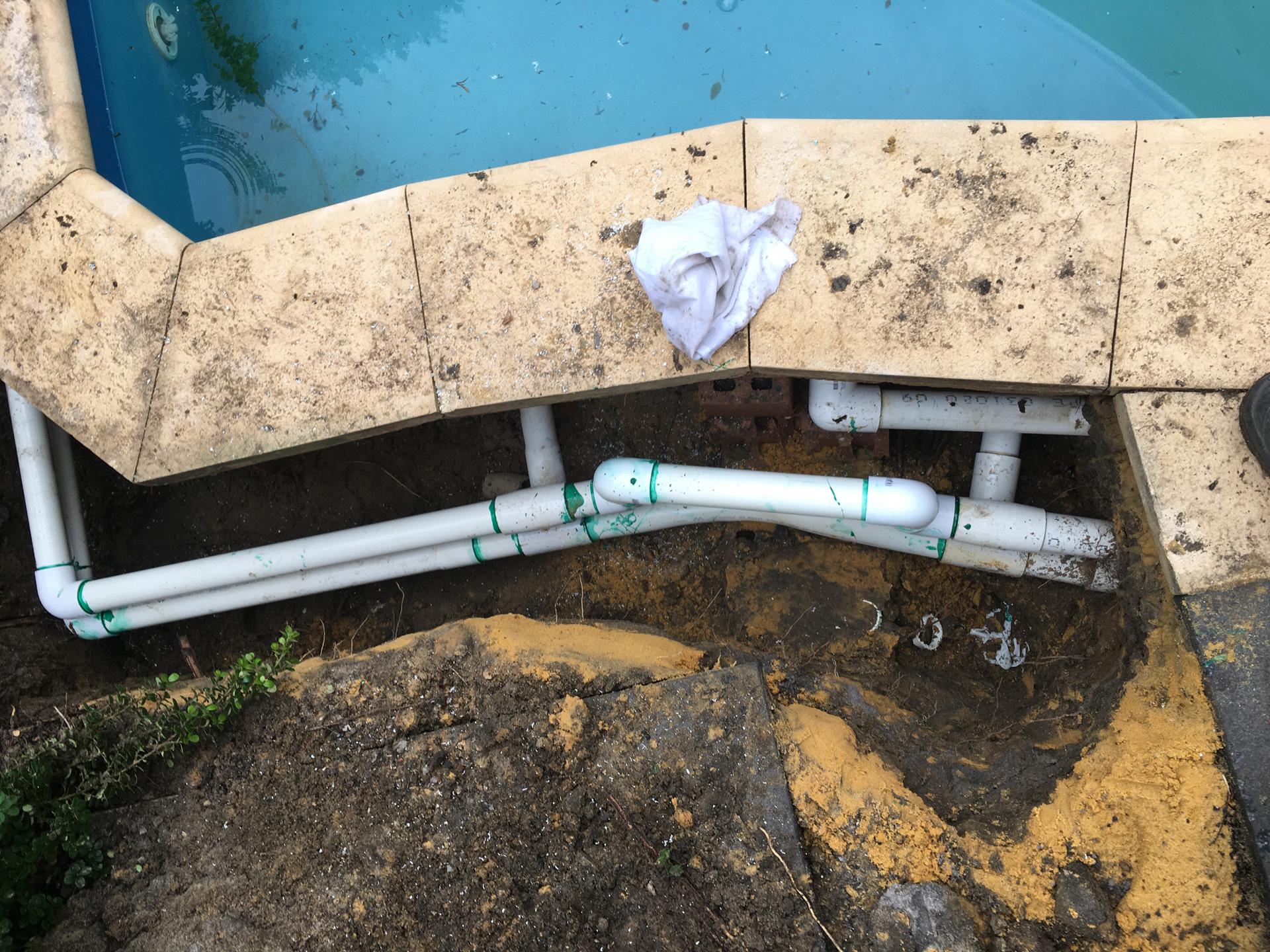 Leak Detection Amp Repairs Pool Repairs Perth Wa