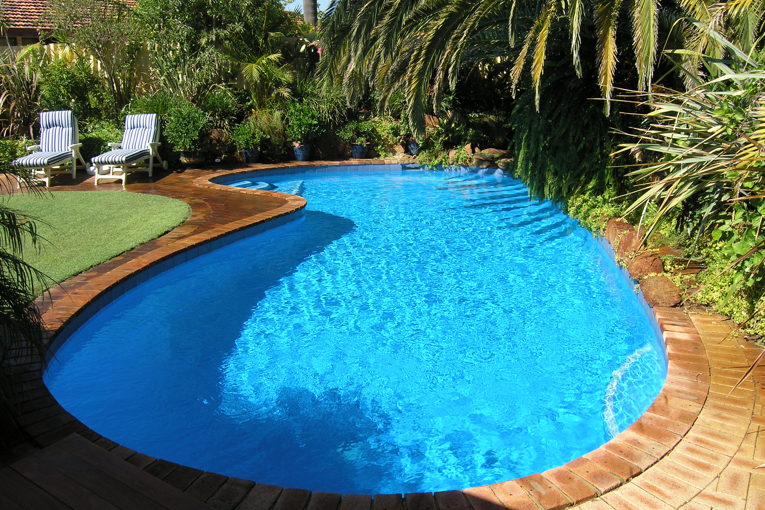 Photo Gallery Pool Repairs Perth Wa