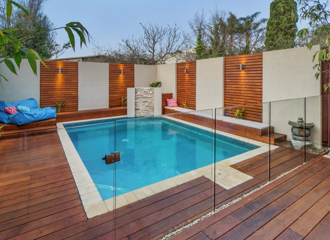 Glass Pool Fence Designs 1 Pool Repairs Perth Wa